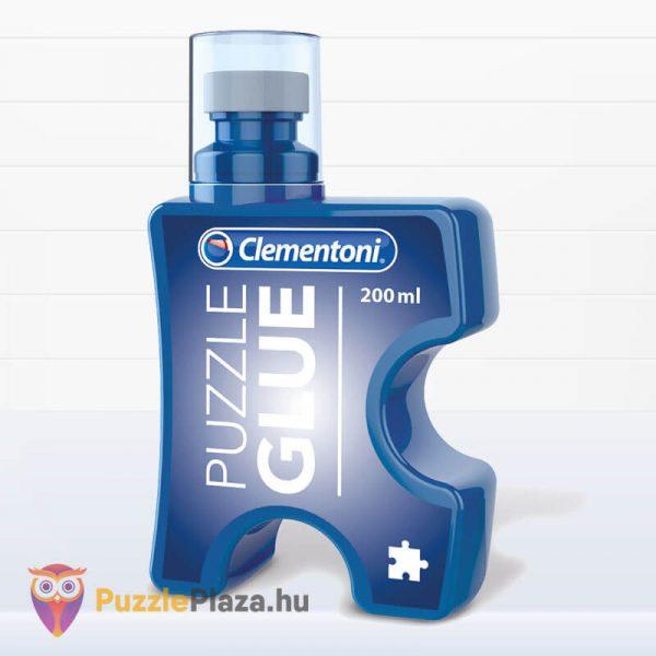 Folyékony Puzzle Ragasztó (200ml) - Clementoni 37000