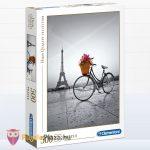 Eiffel-torony: 500 db