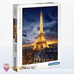 Eiffel-torony: 1000 db