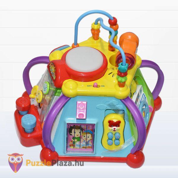 Mappy Toys Tevékenységi Központ telefonos játék