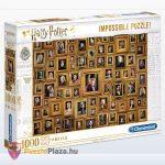 Harry Potter Lehetetlen Puzzle