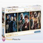 Harry Potter Multi Puzzle