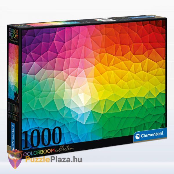 Clementoni ColorBoom Collection - Mozaik puzzle - 1000 db
