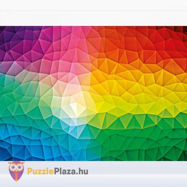 Clementoni ColorBoom Collection - Mozaik puzzle kirakott kép - 1000 db