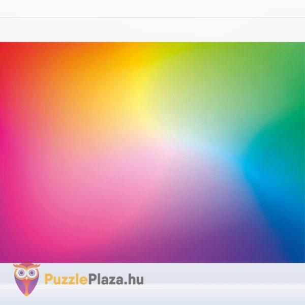 Clementoni ColorBoom Collection - Letisztultság puzzle kirakott kép - 1000 db
