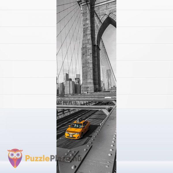 500 darabos Brookly-híd puzzle - Trittico Collection, Clementoni 39305